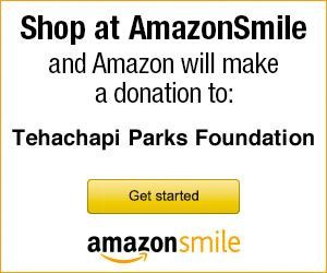 support Tehachapi Parks Foundation every time you shop using AmazonSmile